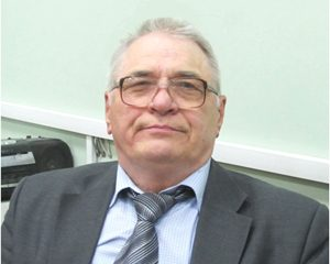 Кузьмин Валерий Петрович
