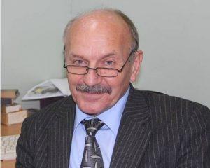 Georgy I. Raab