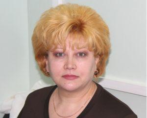 Юнусова Нина Федоровна